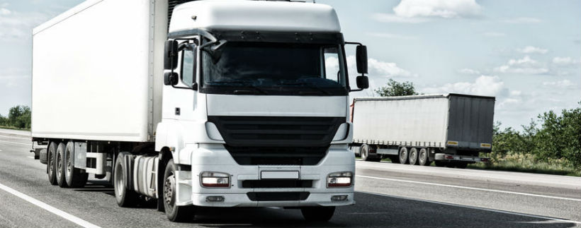 Changes to Heavy Vehicle National Law