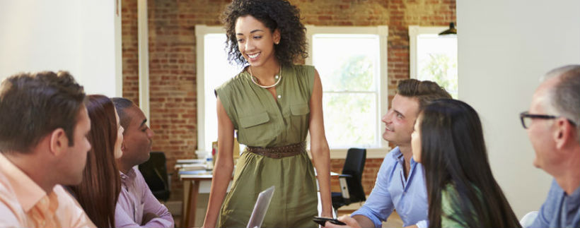 How managers can create a mentally healthy workplace