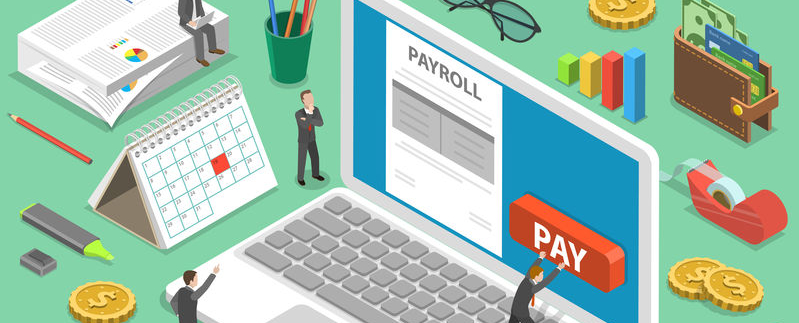 Are you Single Touch Payroll ready?
