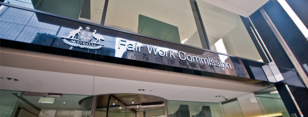 Fair Work Commission's First JobKeeper Ruling