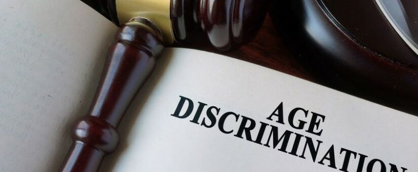 Employment Age Discrimination In WA