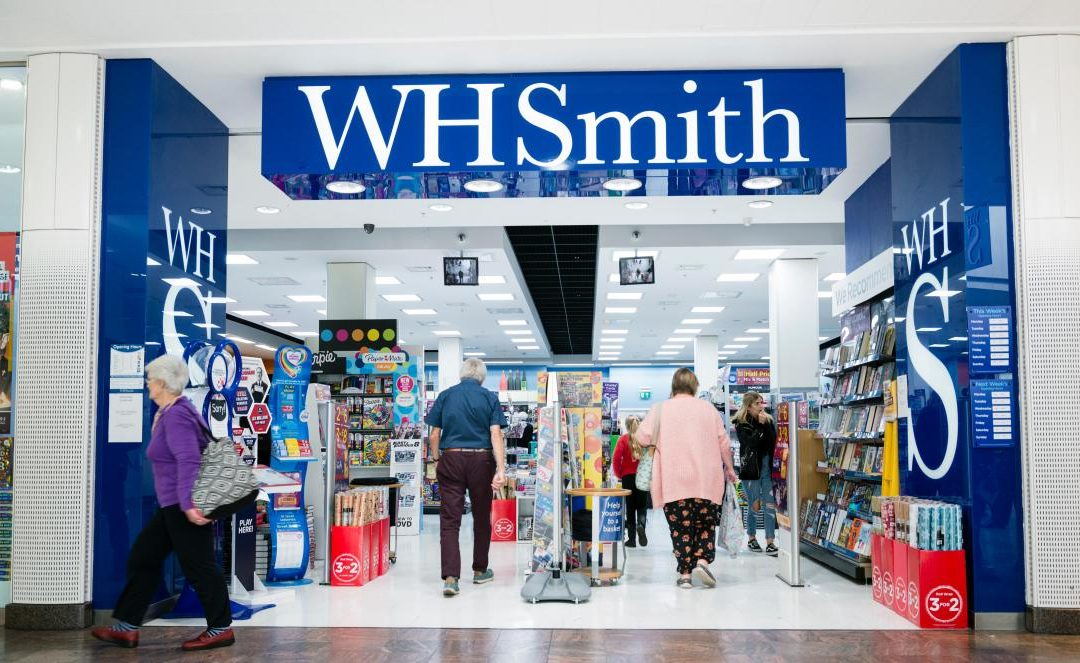 WHSmith Underpays Australian Workers