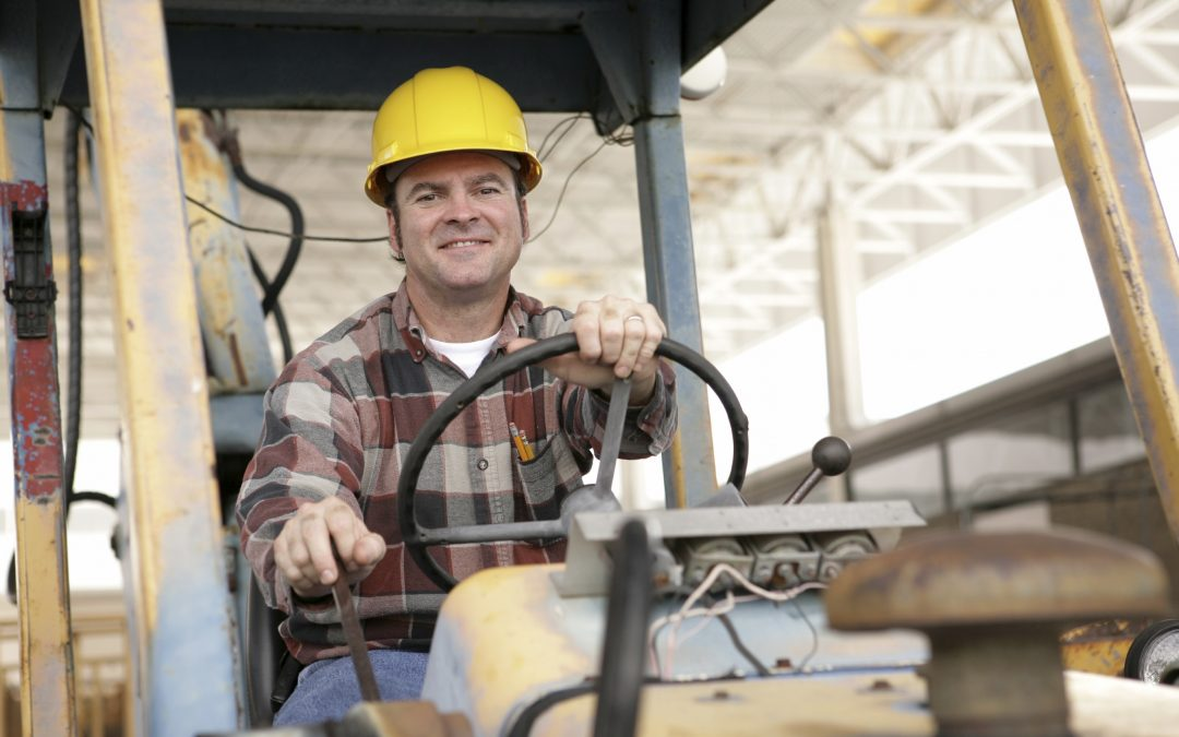 Farm Safety: Consulting with Personnel