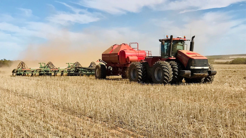 Seeding with a Fresh Look at Safety