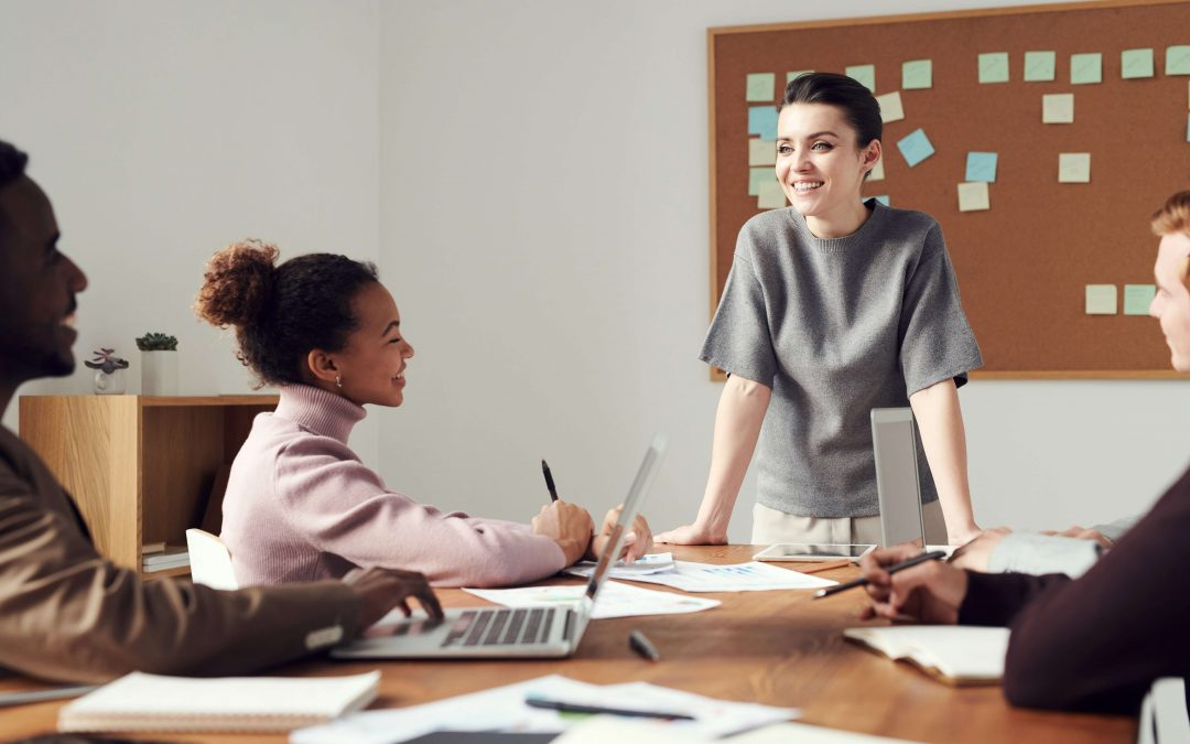 Top 5 Tips for Managing People for Business Owners