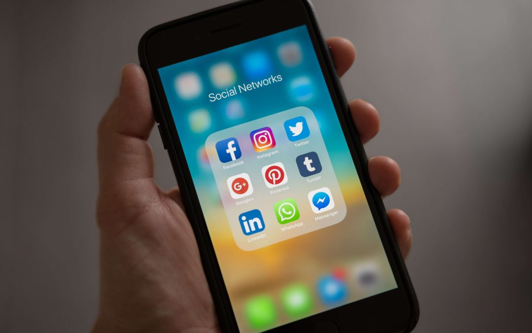 Do you have a social media use policy?