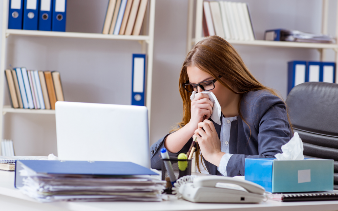 Employer's Sick Leave Questions Answered