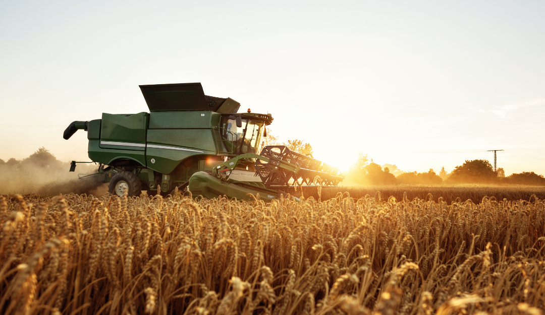 Preparing your People for Harvest