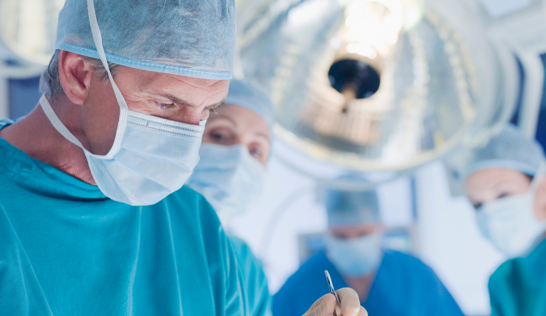 Workplace Stress No Excuse for Surgeon's Rude Behaviour